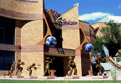 Buell Children's Museum, Pueblo, CO