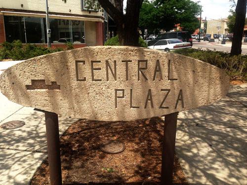 Pueblo Urban Renewal Authority
