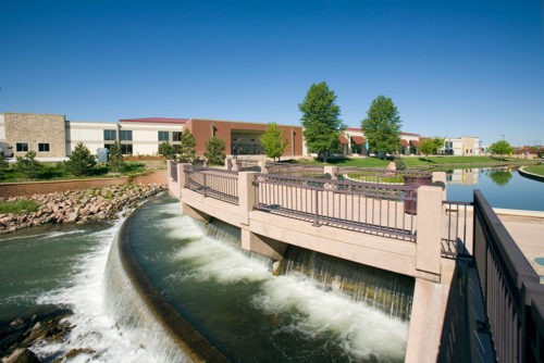 Historic Arkansas Riverwalk, Pueblo, CO