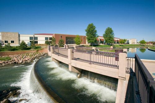 Historic Arkansas Riverwalk, Pueblo, CO